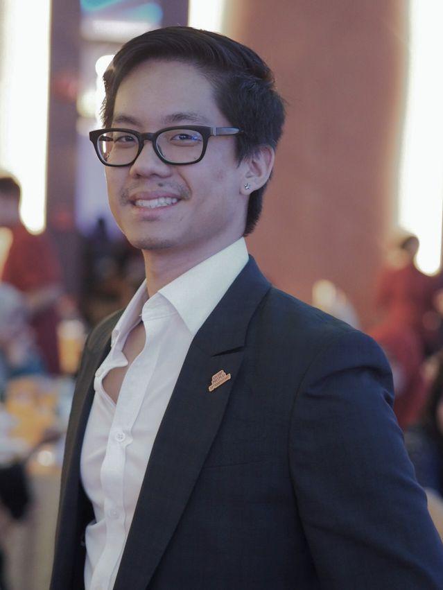 Ian Chan Tze Liang