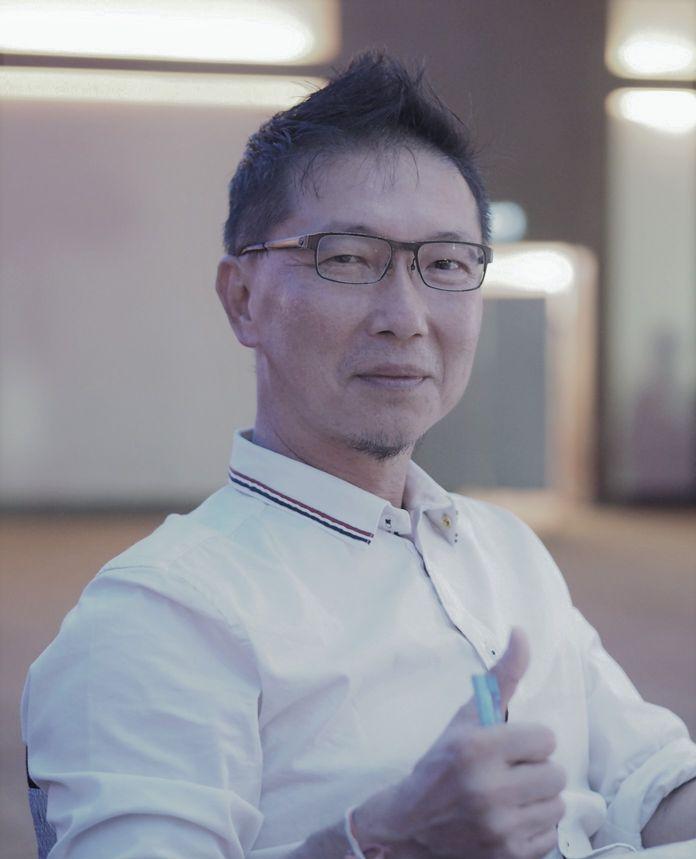 Justin Yin Siew Peng
